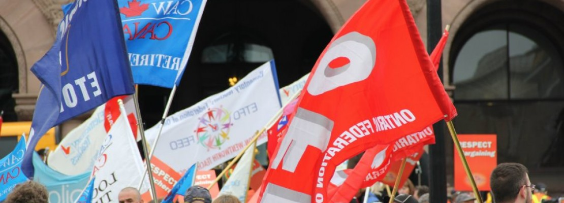 Joint Response from OSSTF District 12, CUPE 4400 and Elementary Teachers of Toronto
