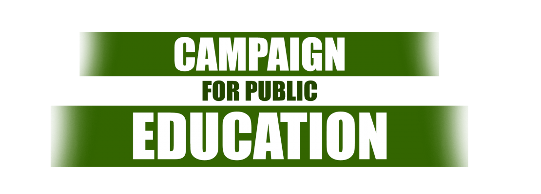 10 Point Program for Public Education in Toronto- download flyer here