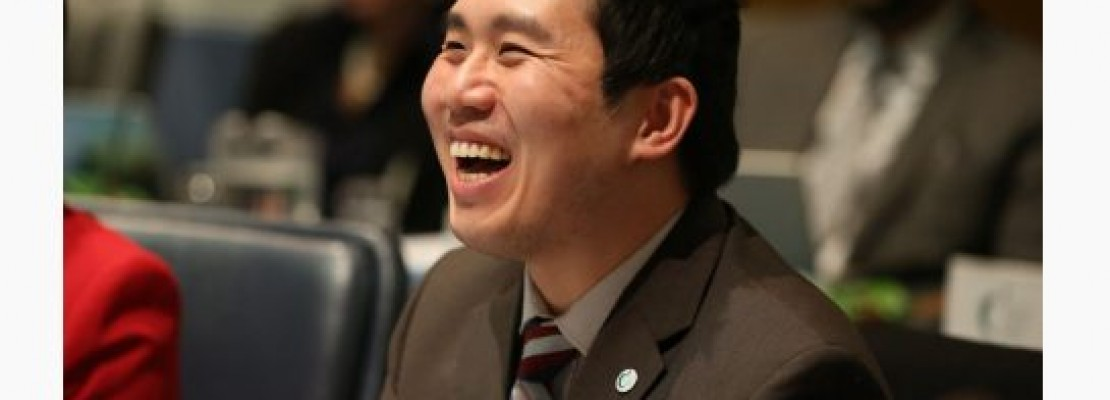 Shaun Chen elected to chair the TDSB