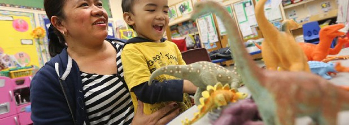 school-based daycares fighting eviction!