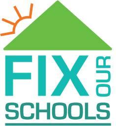 fixOourSchools logo