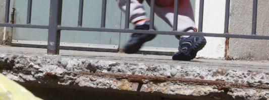 Schools in disrepair: why?